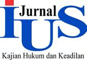 Volume 7 No. 3, Desember 2019 E-ISSN 2477-815X, P-ISSN 2303-3827 Nationally Accredited Journal, Decree No. 30/E/KPT/2018 open access at : http://jurnalius.ac.id/ojs/index.