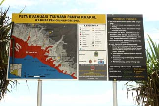 Siung Pantai Sundak Integrated Development Partnership with the Private Sector (DPP) 4.