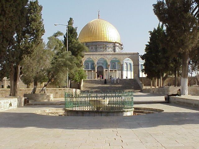 Lampiran 2 Dome of The Rock Sumber : Http://www.sott.