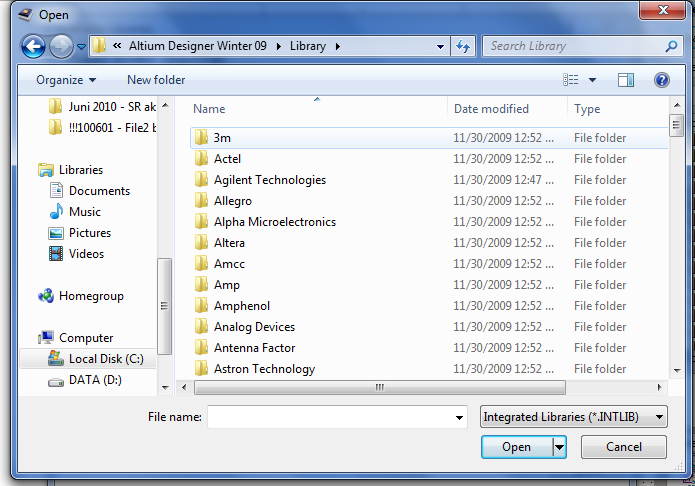 Altium Miscellaneous Devices Intlib Download Google - crisewing