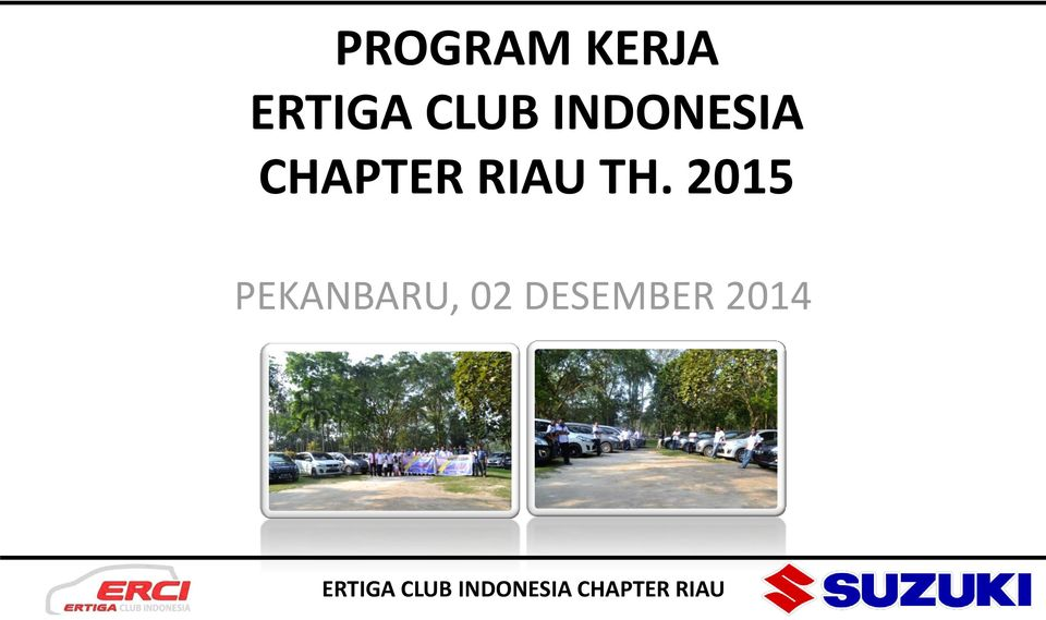 CHAPTER RIAU TH.