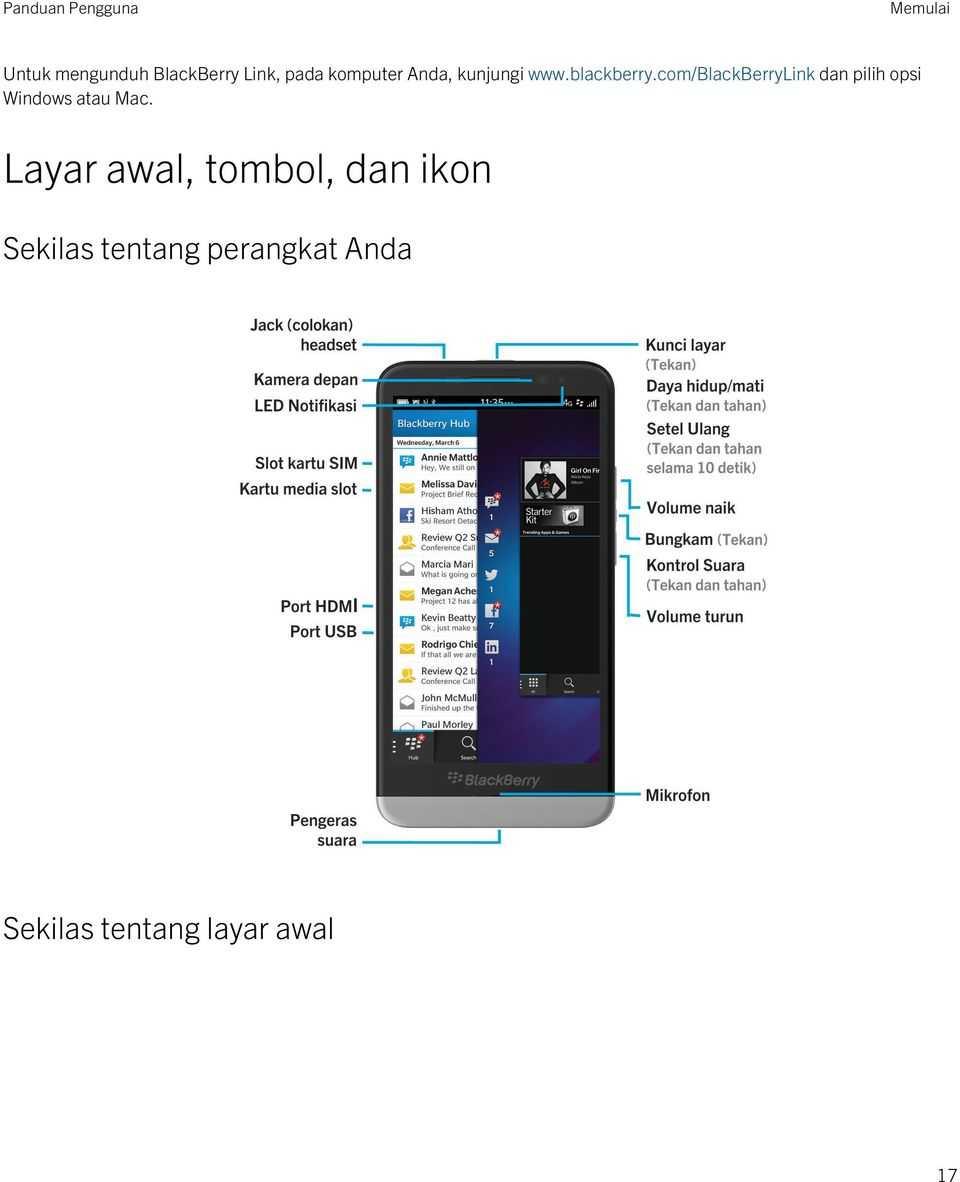 com/blackberrylink dan pilih opsi Windows atau Mac.