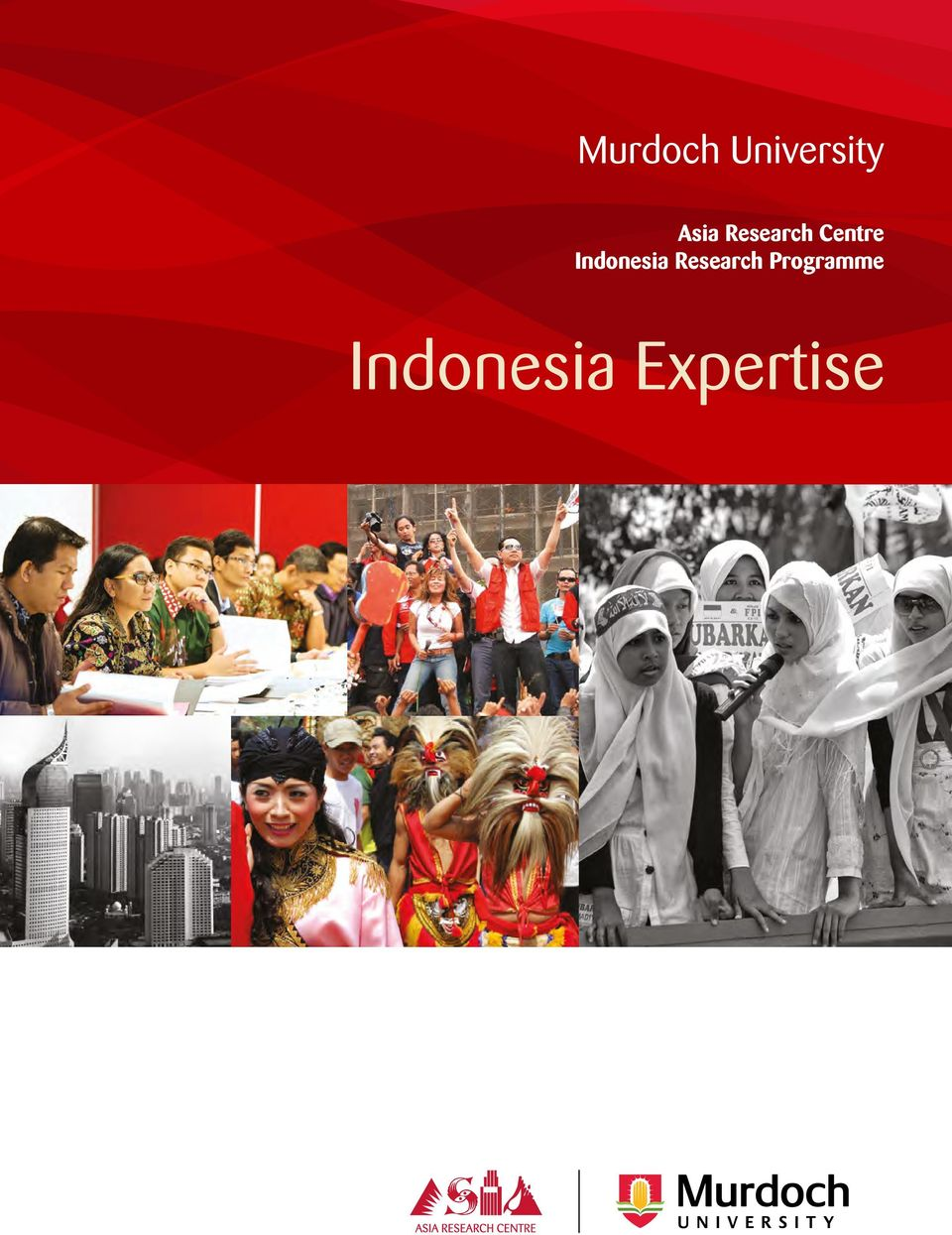 Indonesia Research