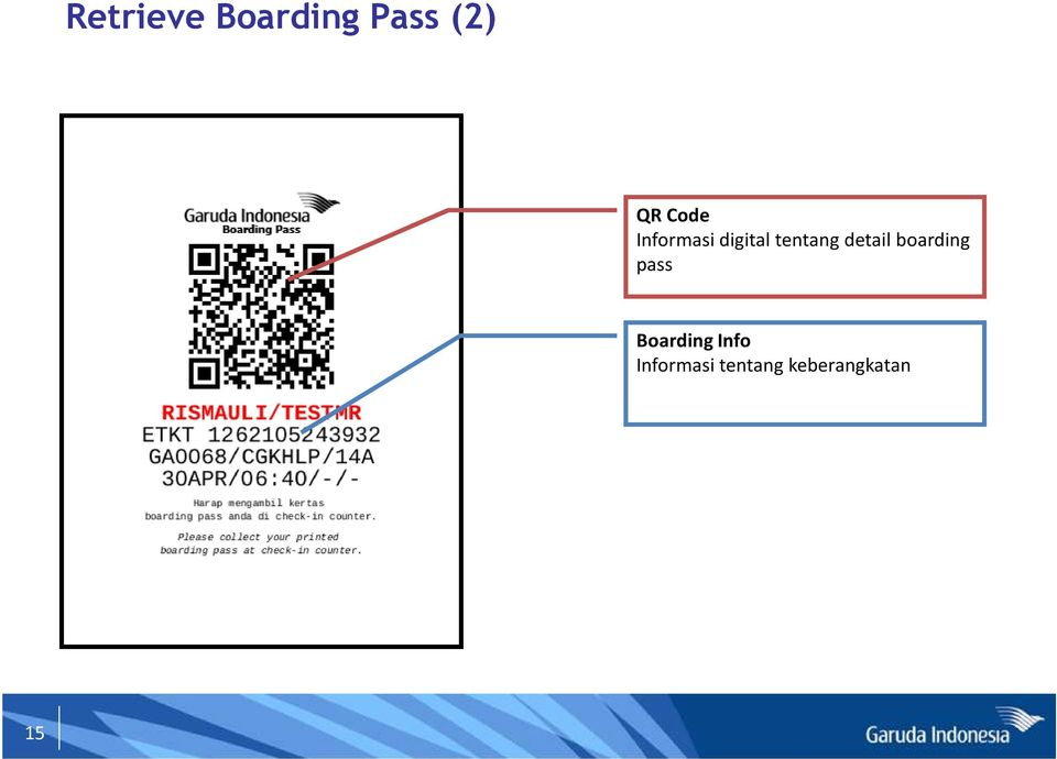 detail boarding pass Boarding
