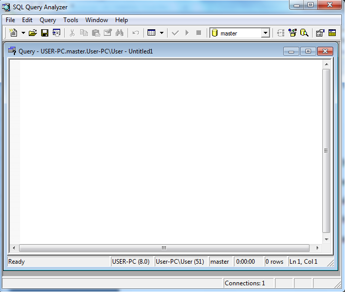 3 Tampilan Microsoft Visual Basic 6.0 2.