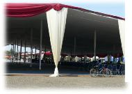 STAND MULTI PRODUK TENDA CONVENTIONAL Stand Standart Rp. 2.850.000 Stand Premium Rp. 3.350.000 a.