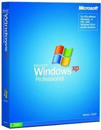 Edisi Sistem Operasi Windows XP Windows XP
