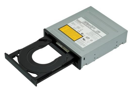 10 8. Optical Drive Gambar 2.