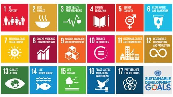 KONSENSUS GLOBAL SUSTAINABLE DEVELOPMENT GOALS 2030 Target 3.