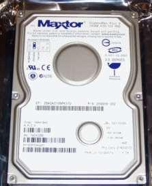 Magnetic Disk Hard Disk