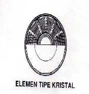 2. Element Type Kristal b) Full Flow Twin Element Gambar 2.11 Element Tipe Kristal f. Oil Pump (Pompa Oli) Pompa oli (Oli Pump).