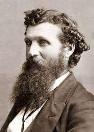 "Isi: Conservation Movement John Muir ""John of the"