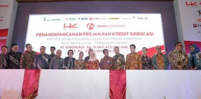 LAPORAN REPORT PT BANK ICBC INDONESIA  Foundation Laid  for